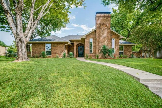 6014 Norfolk Drive, Garland, TX 75044 (MLS #13928959) :: The Chad Smith Team