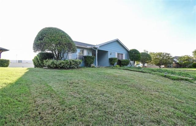 1400 Woodcreek Drive, Richardson, TX 75082 (MLS #13929022) :: RE/MAX Town & Country
