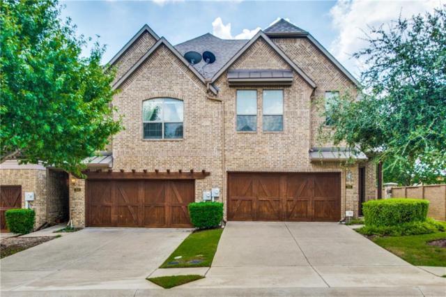 350 Hamilton Street, Lewisville, TX 75067 (MLS #13929039) :: Pinnacle Realty Team