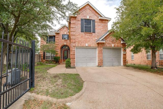 4710 Safe Harbour Drive, Arlington, TX 76016 (MLS #13929046) :: The Chad Smith Team