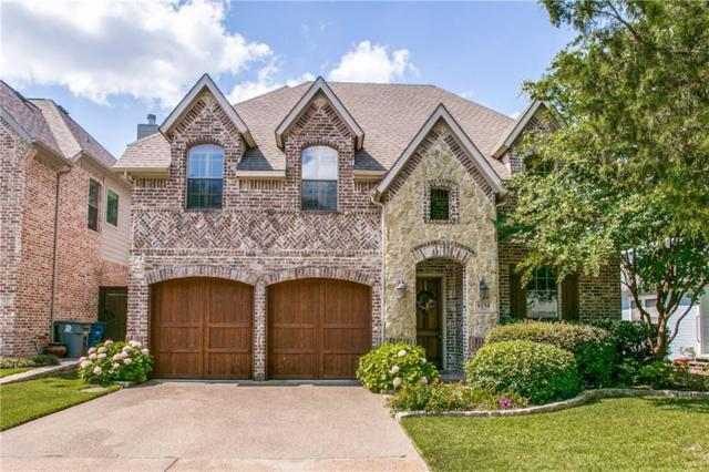 6134 Goliad Avenue, Dallas, TX 75214 (MLS #13929078) :: RE/MAX Landmark