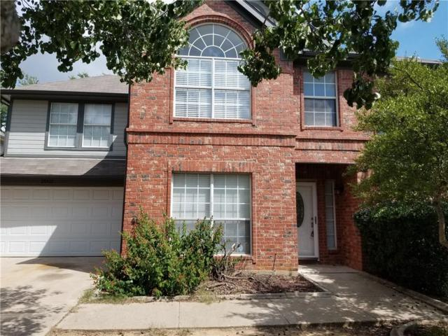2602 Potomac Drive, Euless, TX 76040 (MLS #13929103) :: RE/MAX Town & Country