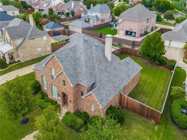 1213 Sir Malory Lane, Lewisville, TX 75056 (MLS #13929109) :: RE/MAX Landmark