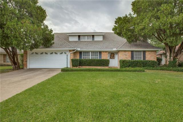13355 Belfield Drive, Farmers Branch, TX 75234 (MLS #13929125) :: RE/MAX Town & Country