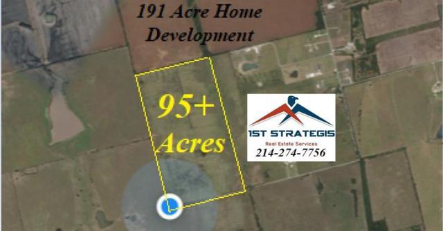 0 S Smith Road, Rockwall, TX 75032 (MLS #13929138) :: RE/MAX Landmark
