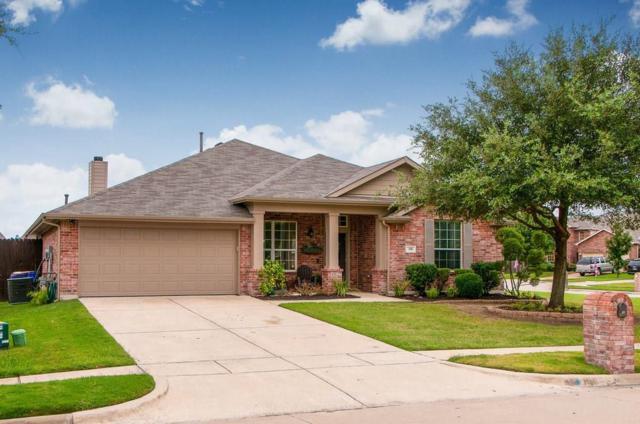 530 Chestnut Trail, Forney, TX 75126 (MLS #13929161) :: RE/MAX Landmark