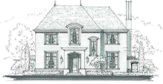4329 Southwestern Boulevard, University Park, TX 75225 (MLS #13929175) :: The Real Estate Station