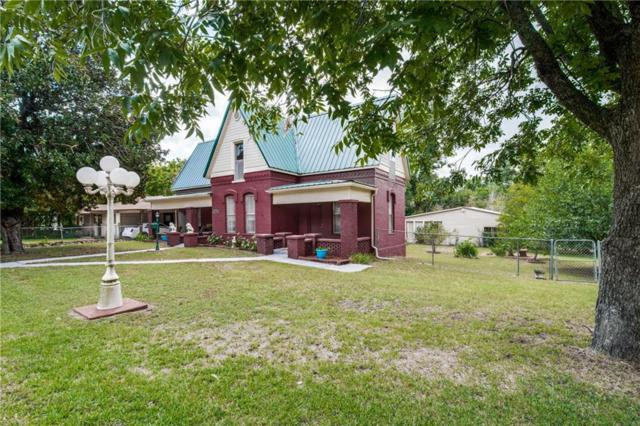 1524 W Crawford Street, Denison, TX 75020 (MLS #13929185) :: The Paula Jones Team | RE/MAX of Abilene