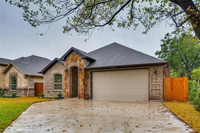 3508 Avenue H, Fort Worth, TX 76105 (MLS #13929193) :: HergGroup Dallas-Fort Worth