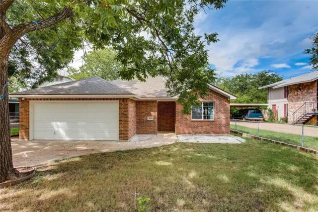 3810 Byers Avenue, Fort Worth, TX 76107 (MLS #13929209) :: RE/MAX Landmark