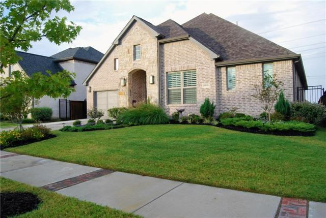 1805 Crystal Cove Lane, St. Paul, TX 75098 (MLS #13929212) :: North Texas Team | RE/MAX Advantage