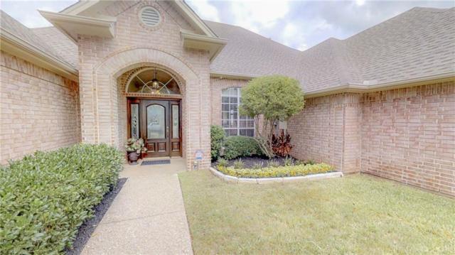 1205 Cliff Swallow Court, Granbury, TX 76048 (MLS #13929268) :: Magnolia Realty