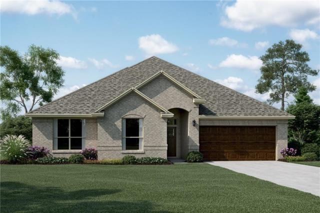 1820 Dunstan Drive, Fort Worth, TX 76131 (MLS #13929317) :: RE/MAX Landmark