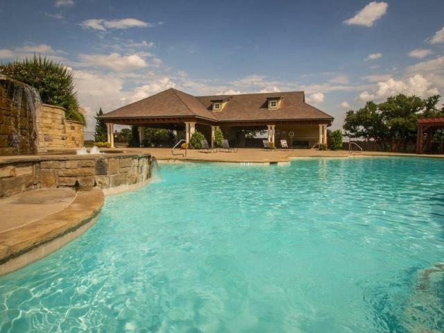 7704 St Cuthbert Court, Cleburne, TX 76033 (MLS #13929318) :: The Juli Black Team