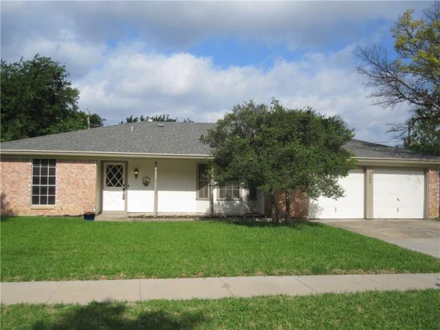 7583 Terry Drive, North Richland Hills, TX 76180 (MLS #13929325) :: RE/MAX Landmark