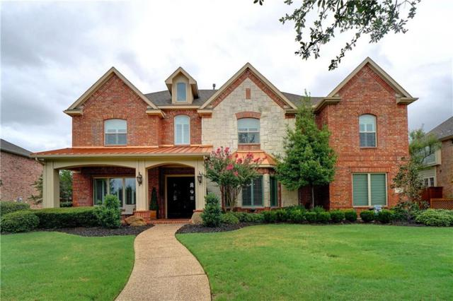 2701 Sir Lancelot Boulevard, Lewisville, TX 75056 (MLS #13929359) :: RE/MAX Landmark
