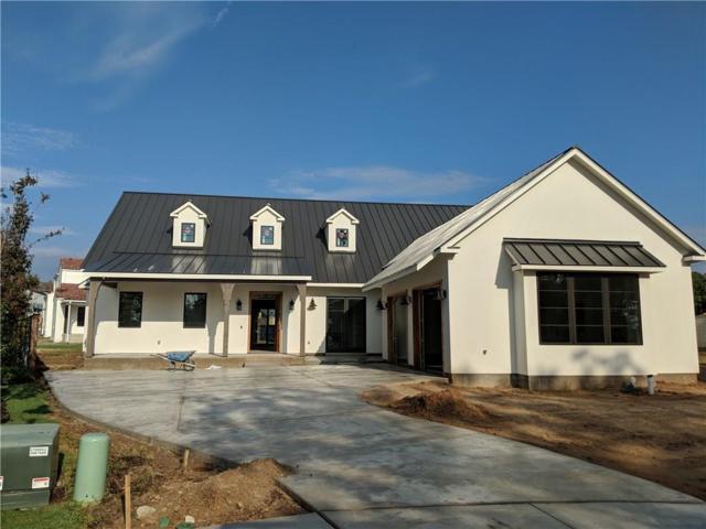 108 Summersby Lane, Fort Worth, TX 76114 (MLS #13929414) :: RE/MAX Landmark