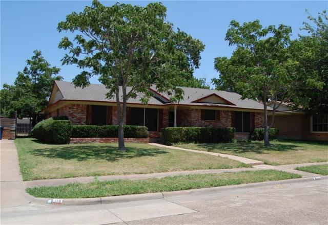 115 W Kenwood Drive, Garland, TX 75041 (MLS #13929435) :: RE/MAX Landmark