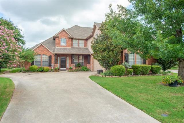 189 Jordan Court, Lucas, TX 75002 (MLS #13929510) :: Frankie Arthur Real Estate