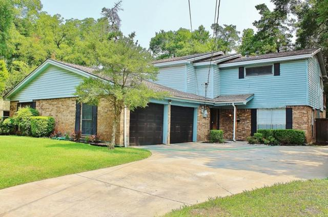313 Woodhaven Drive, Desoto, TX 75115 (MLS #13929512) :: RE/MAX Town & Country