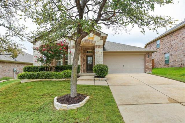 12935 Sewanee Drive, Frisco, TX 75035 (MLS #13929524) :: Frankie Arthur Real Estate