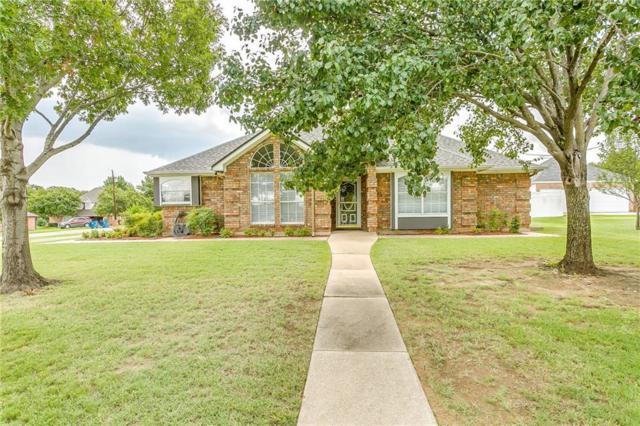 240 Cross Creek Court, Burleson, TX 76028 (MLS #13929546) :: RE/MAX Landmark