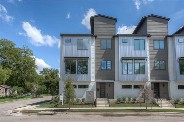 251 Currie Street, Fort Worth, TX 76107 (MLS #13929556) :: Magnolia Realty