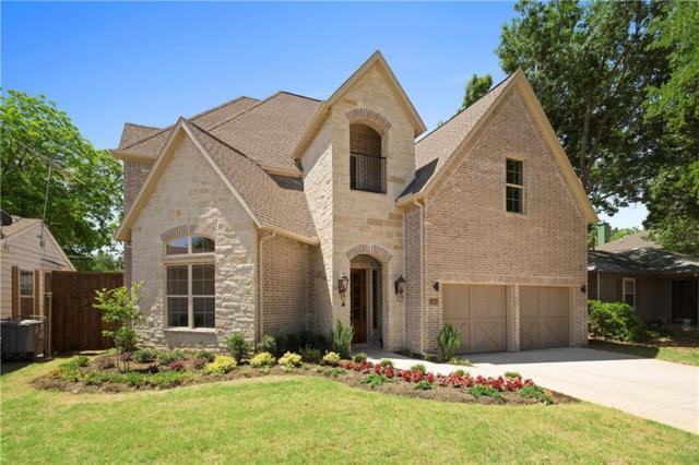 3944 Beechwood Lane, Dallas, TX 75220 (MLS #13929595) :: North Texas Team | RE/MAX Advantage