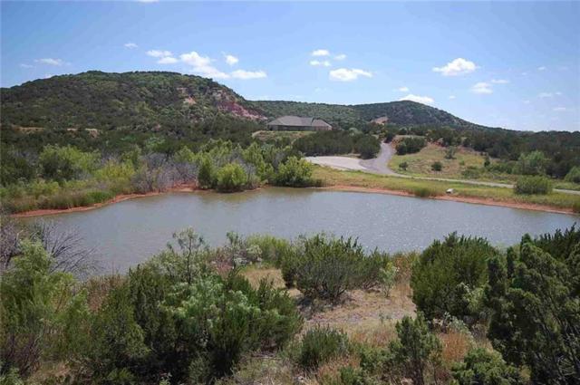 198 Cherokee Hills Lane, Abilene, TX 79606 (MLS #13929616) :: Robinson Clay Team