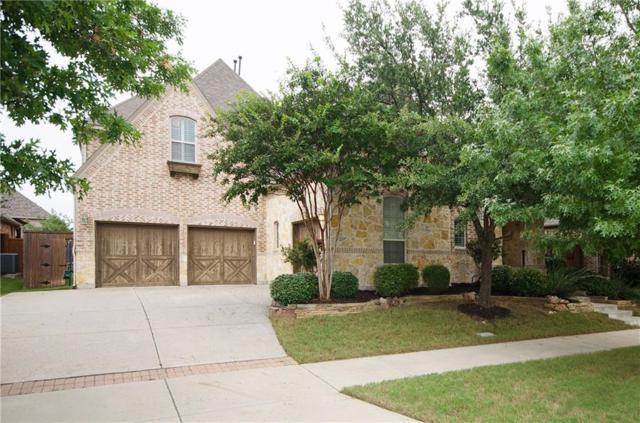 14864 Story Lane, Frisco, TX 75035 (MLS #13929621) :: Robbins Real Estate Group