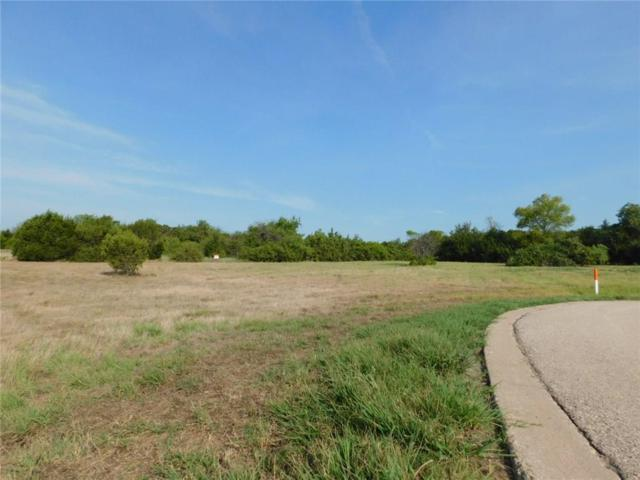 8354 Bruntsfield Loop Drive, Cleburne, TX 76033 (MLS #13929635) :: The Chad Smith Team