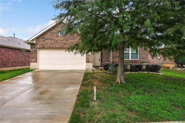 624 Grayson Lane, Lake Dallas, TX 75065 (MLS #13929691) :: Baldree Home Team