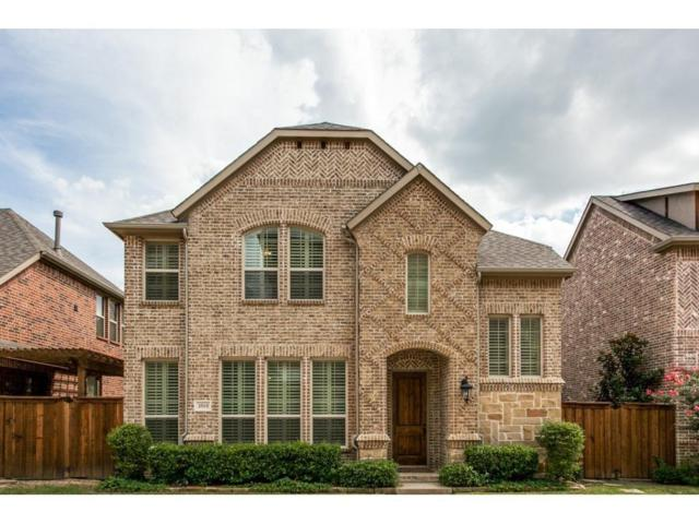 4060 Winsor Drive, Farmers Branch, TX 75244 (MLS #13929696) :: RE/MAX Town & Country