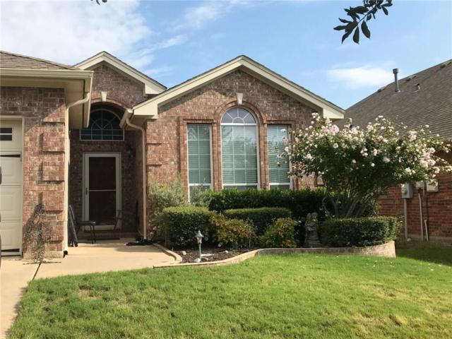 3509 Varden Street, Fort Worth, TX 76244 (MLS #13929740) :: RE/MAX Landmark