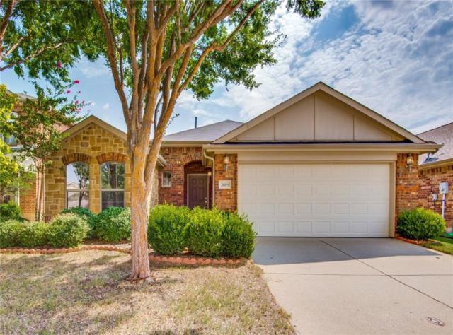 3609 Goldstone Drive, Mckinney, TX 75070 (MLS #13929744) :: Robbins Real Estate Group