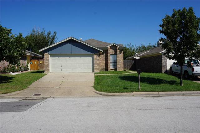 10624 Lone Pine Lane, Fort Worth, TX 76108 (MLS #13929746) :: RE/MAX Landmark