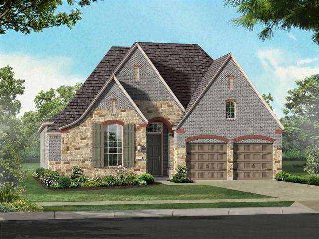 3890 White Clover Lane, Prosper, TX 75078 (MLS #13929795) :: Team Tiller