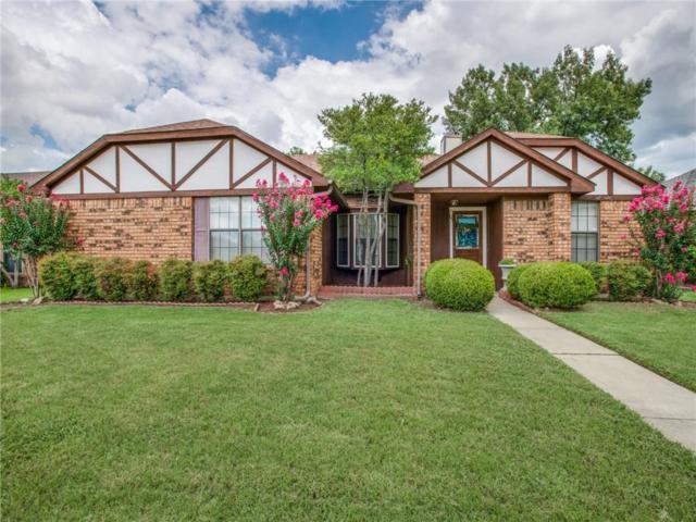 638 Hood Drive, Coppell, TX 75019 (MLS #13929858) :: Team Tiller