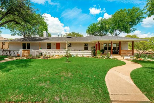 1509 Nantuckett Drive, Dallas, TX 75224 (MLS #13929864) :: RE/MAX Town & Country
