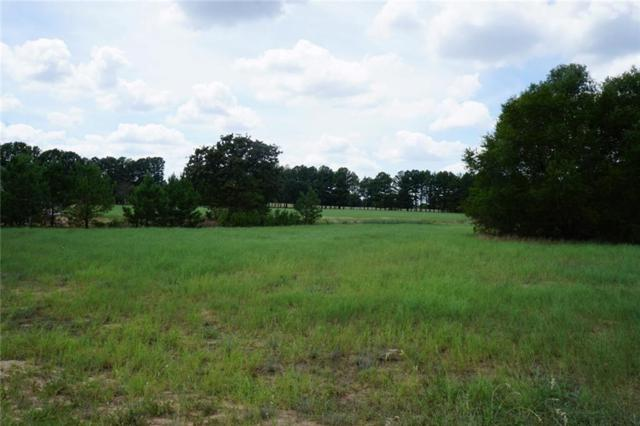 L 12r2 Palomino Court, Athens, TX 75752 (MLS #13929879) :: The Real Estate Station