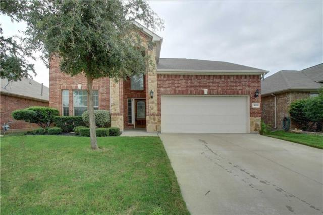 420 Angler Drive, Crowley, TX 76036 (MLS #13929905) :: Robbins Real Estate Group