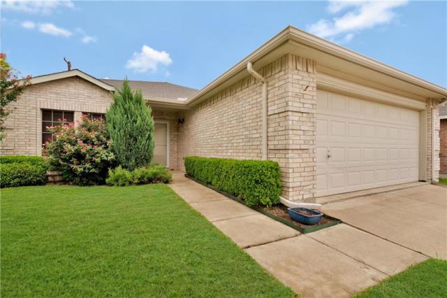 5416 New Castleton Lane, Fort Worth, TX 76135 (MLS #13929914) :: RE/MAX Landmark