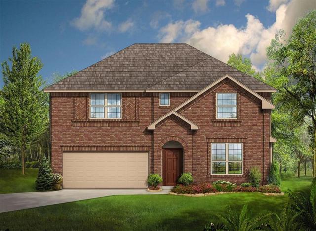 1982 Shale Lane, Forney, TX 75126 (MLS #13929941) :: RE/MAX Landmark