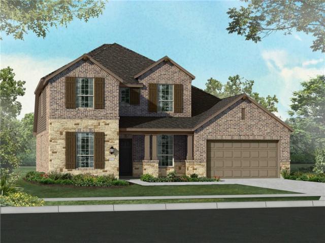 1105 Bridle Path Drive, Aubrey, TX 76227 (MLS #13929996) :: RE/MAX Landmark