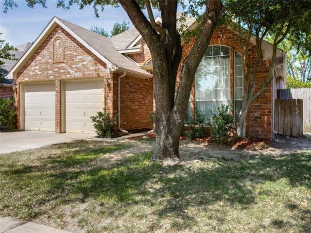 7917 Kern Lane, Fort Worth, TX 76137 (MLS #13930017) :: RE/MAX Landmark