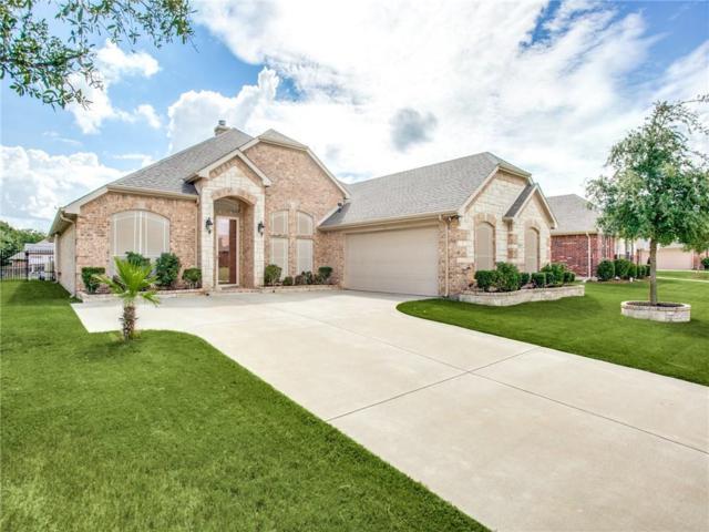 828 Edgewood Drive, Desoto, TX 75115 (MLS #13930021) :: RE/MAX Pinnacle Group REALTORS