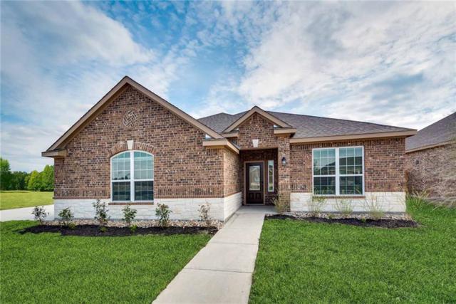 602 Roaring Springs Drive, Glenn Heights, TX 75154 (MLS #13930041) :: The Real Estate Station
