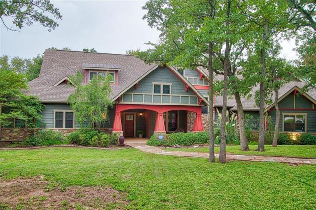 1051 Citrine Cove, Oak Point, TX 75068 (MLS #13930105) :: Frankie Arthur Real Estate