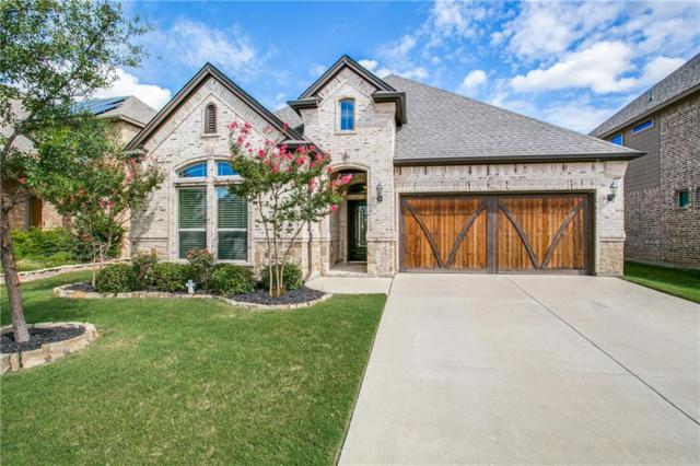 8409 Whistling Duck Drive, Fort Worth, TX 76118 (MLS #13930113) :: Robbins Real Estate Group