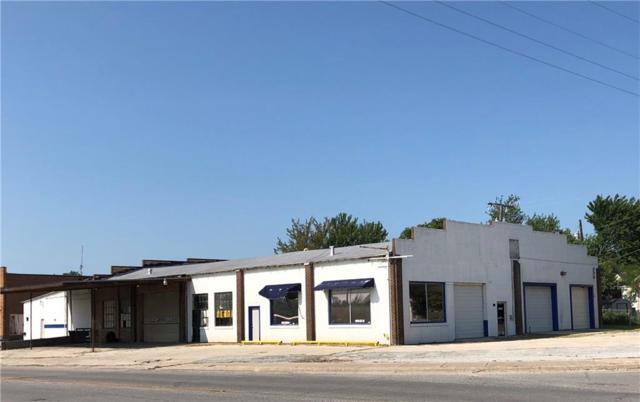 102 S Bus 287, Decatur, TX 76234 (MLS #13930127) :: The Kimberly Davis Group